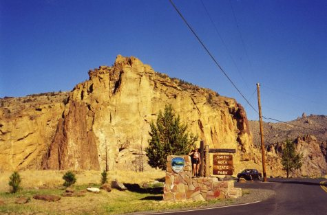 10 Sep 1999 Smith Rock State Park