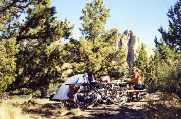 19 Sep 1999 Smith Rock - Camp063