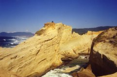 2 Sep 1999 Cape Kiwanda