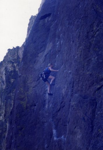 21 Sep 1999 Smith Rock - Georgie Pheonix