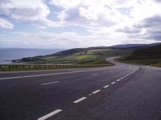 Ord of Caithness