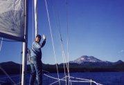 28 Sep 1999 Captain Chris Gardiner