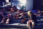 28 Sep 1999 Cheeky chippy, Elk Lake