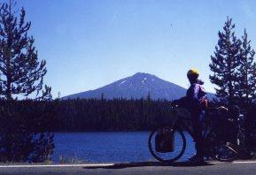 28 Sep 1999 Mount Batchelor, Elk Lake