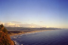 3 Sep 1999 Beverley Beach State Park