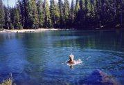 30 Sep 1999 Monty Merle Lake