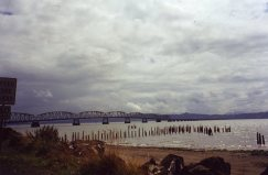 31 Aug 1999 Astoria Bridge, WA
