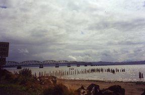 31 Aug 1999 Astoria Bridge, WA