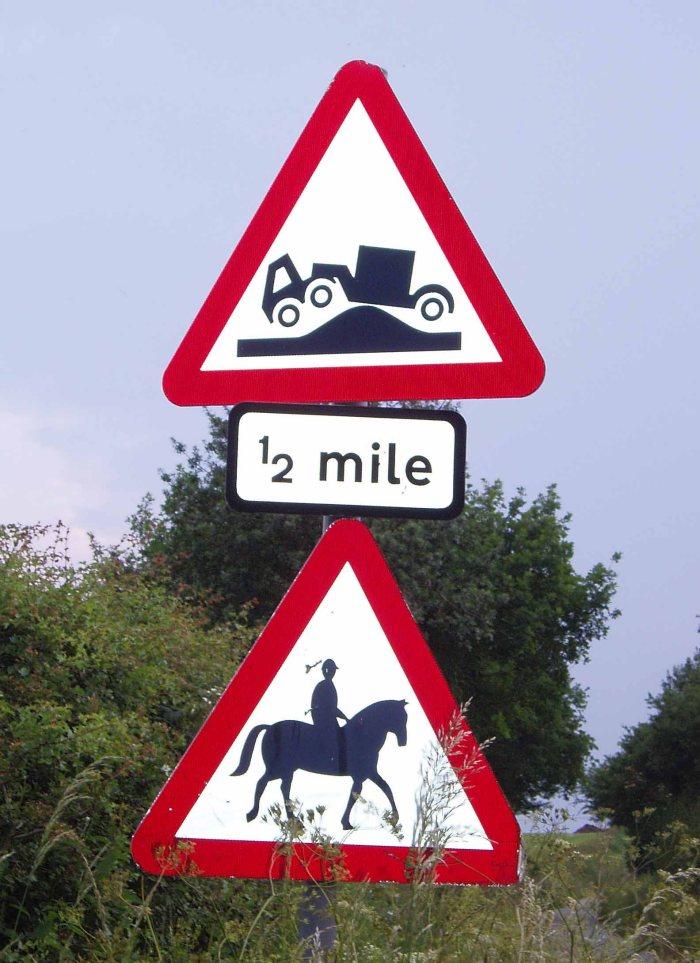 Shropshire lanes