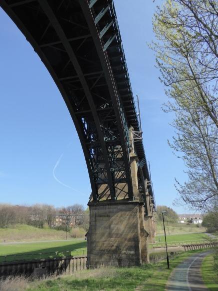 Railway bridge NCN 72