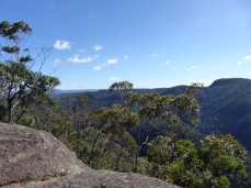 Grose River Lookout, NSW