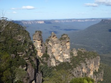Three Sisters, Katoomba, NSW