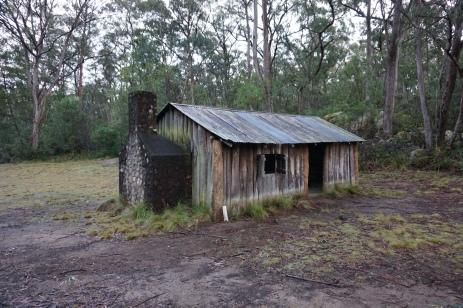 Mulligan's Hut